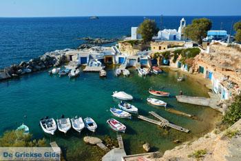 Mandrakia Milos | Cycladen Griekenland | Foto 60 - Foto van De Griekse Gids