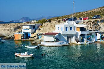 Mytakas Milos | Cycladen Griekenland | Foto 007 - Foto van De Griekse Gids