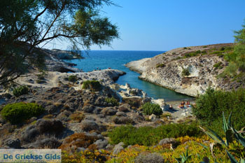 Papafragkas Milos | Cycladen Griekenland | Foto 7 - Foto van De Griekse Gids
