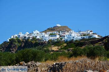 Plaka Milos | Cycladen Griekenland | Foto 30 - Foto van De Griekse Gids