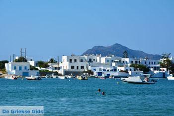 Pollonia Milos   Cycladen Griekenland   Foto 43 - Foto van De Griekse Gids