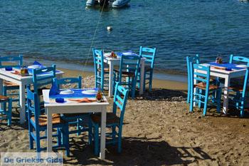 Pollonia Milos | Cycladen Griekenland | Foto 50 - Foto van De Griekse Gids
