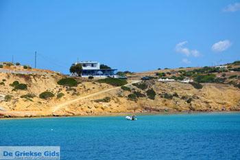 Provatas Milos   Cycladen Griekenland   Foto 14 - Foto van De Griekse Gids