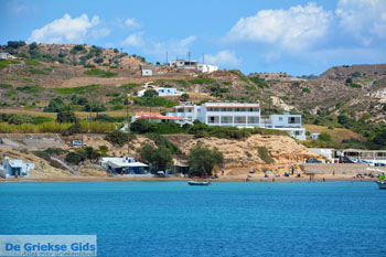 Provatas Milos | Cycladen Griekenland | Foto 18 - Foto van De Griekse Gids