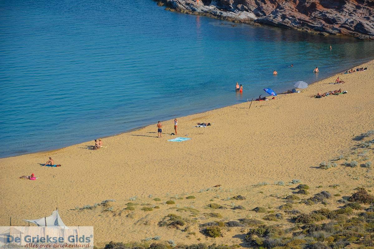 foto Agios Sostis Mykonos - Cycladen -  Foto 8