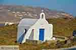Agios Sostis Mykonos - Cycladen -  Foto 1 - Foto van De Griekse Gids