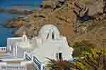 Agios Sostis Mykonos - Cycladen -  Foto 10 - Foto van De Griekse Gids