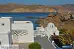 Agios Sostis Mykonos - Cycladen -  Foto 11 - Foto van De Griekse Gids