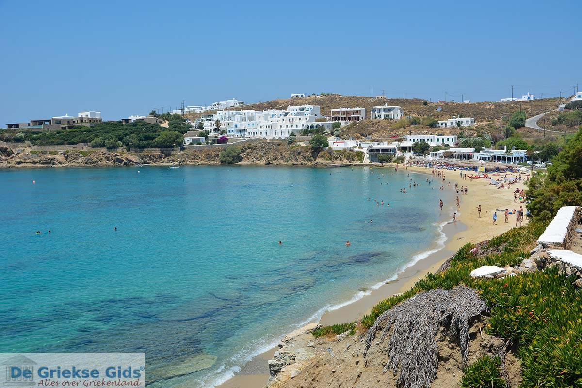 foto Agios Stefanos Mykonos - Cycladen -  Foto 1