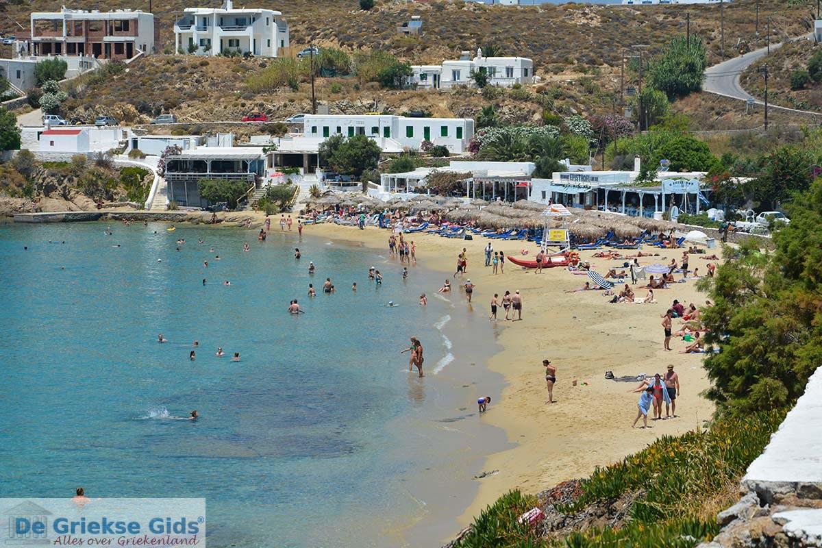 foto Agios Stefanos Mykonos - Cycladen -  Foto 2