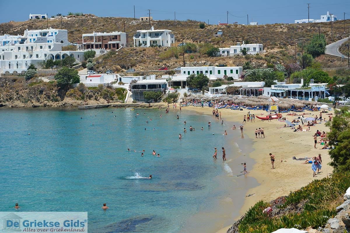 foto Agios Stefanos Mykonos - Cycladen -  Foto 3