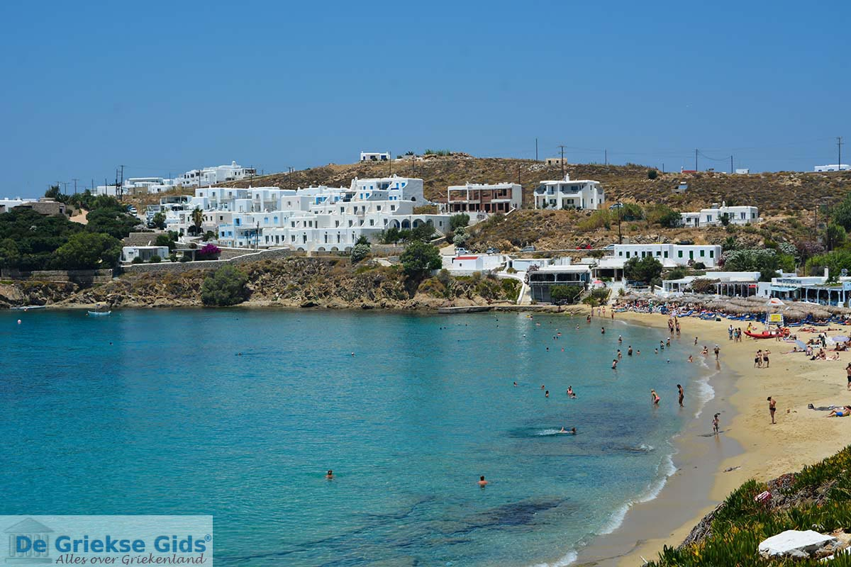 foto Agios Stefanos Mykonos - Cycladen -  Foto 5