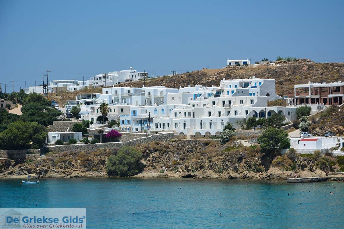 foto Agios Stefanos Mykonos - Cycladen -  Foto 6