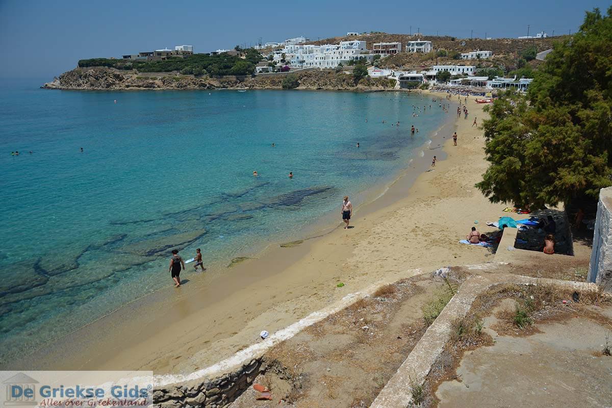 foto Agios Stefanos Mykonos - Cycladen -  Foto 8