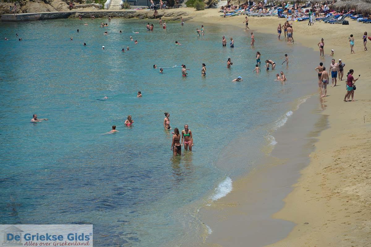 foto Agios Stefanos Mykonos - Cycladen -  Foto 9