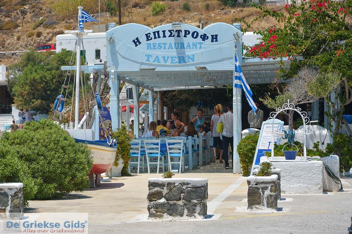 foto Agios Stefanos Mykonos - Cycladen -  Foto 12
