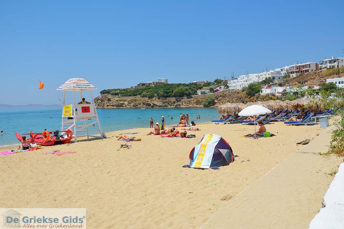 foto Agios Stefanos Mykonos - Cycladen -  Foto 13