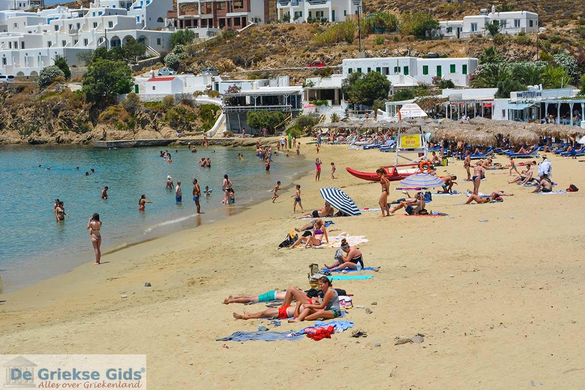 foto Agios Stefanos Mykonos - Cycladen -  Foto 15