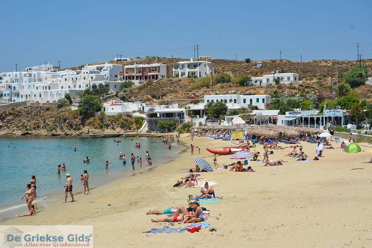 foto Agios Stefanos Mykonos - Cycladen -  Foto 16