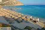 Elia beach Mykonos - Cycladen -  Foto 10 - Foto van De Griekse Gids
