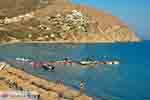 Elia beach Mykonos - Cycladen -  Foto 16 - Foto van De Griekse Gids