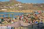 Ftelia Mykonos - Cycladen -  Foto 5 - Foto van De Griekse Gids