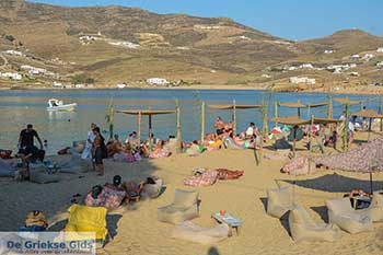 Ftelia Mykonos - Cycladen -  Foto 3 - Foto van De Griekse Gids