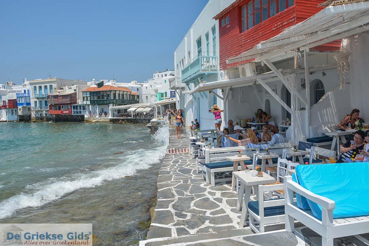 foto Mykonos stad - Chora Mykonos - Cycladen Foto 66