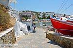 Mykonos stad - Chora Mykonos - Cycladen Foto 4 - Foto van De Griekse Gids