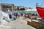 Mykonos stad - Chora Mykonos - Cycladen Foto 5 - Foto van De Griekse Gids