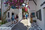 Mykonos stad - Chora Mykonos - Cycladen Foto 11 - Foto van De Griekse Gids