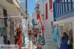 Mykonos stad - Chora Mykonos - Cycladen Foto 27 - Foto van De Griekse Gids