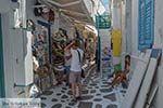 Mykonos stad - Chora Mykonos - Cycladen Foto 32 - Foto van De Griekse Gids