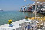 Mykonos stad - Chora Mykonos - Cycladen Foto 35 - Foto van De Griekse Gids