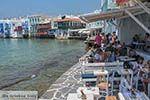 Mykonos stad - Chora Mykonos - Cycladen Foto 37 - Foto van De Griekse Gids