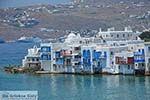 Mykonos stad - Chora Mykonos - Cycladen Foto 59 - Foto van De Griekse Gids