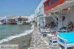 Mykonos stad - Chora Mykonos - Cycladen Foto 66 - Foto van De Griekse Gids