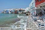 Mykonos stad - Chora Mykonos - Cycladen Foto 67 - Foto van De Griekse Gids