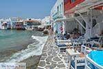 Mykonos stad - Chora Mykonos - Cycladen Foto 69 - Foto van De Griekse Gids