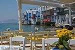 Mykonos stad - Chora Mykonos - Cycladen Foto 73 - Foto van De Griekse Gids