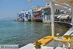 Mykonos stad - Chora Mykonos - Cycladen Foto 75 - Foto van De Griekse Gids
