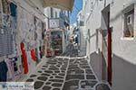 Mykonos stad - Chora Mykonos - Cycladen Foto 82 - Foto van De Griekse Gids