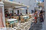 Mykonos stad - Chora Mykonos - Cycladen Foto 86 - Foto van De Griekse Gids
