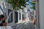 Mykonos stad - Chora Mykonos - Cycladen Foto 87 - Foto van De Griekse Gids