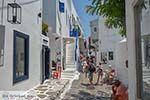 Mykonos stad - Chora Mykonos - Cycladen Foto 88 - Foto van De Griekse Gids