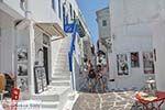 Mykonos stad - Chora Mykonos - Cycladen Foto 90 - Foto van De Griekse Gids