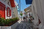 Mykonos stad - Chora Mykonos - Cycladen Foto 93 - Foto van De Griekse Gids