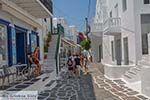 Mykonos stad - Chora Mykonos - Cycladen Foto 95 - Foto van De Griekse Gids