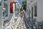 Mykonos stad - Chora Mykonos - Cycladen Foto 97 - Foto van De Griekse Gids