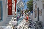 Mykonos stad - Chora Mykonos - Cycladen Foto 98 - Foto van De Griekse Gids